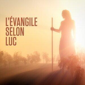 La Sainte Bible - Le Nouveau Testament 歌手頭像