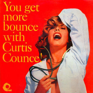 The Curtis Counce Group 歌手頭像