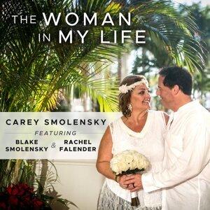 Carey Smolensky 歌手頭像