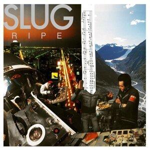 Slug 歌手頭像