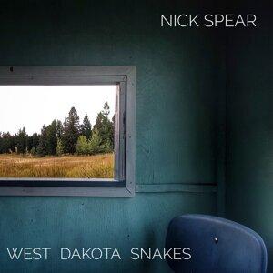 Nick Spear 歌手頭像