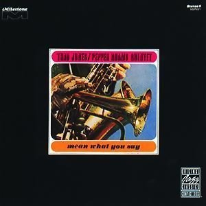 Thad Jones & Pepper Adams Quintet 歌手頭像