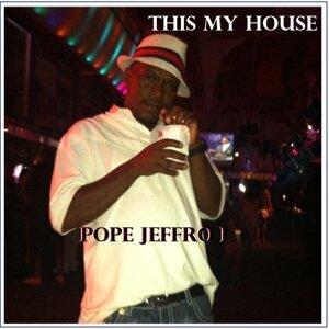 Pope Jeffro I 歌手頭像