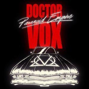 Doctor Vox 歌手頭像