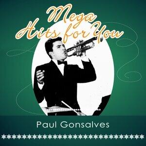Paul Gonsalves 歌手頭像