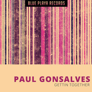 Paul Gonsalves 歌手頭像
