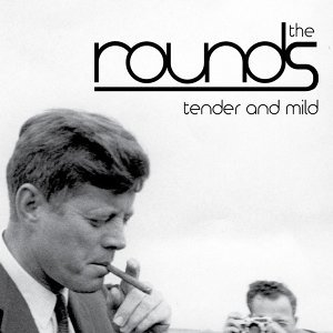 The Rounds 歌手頭像