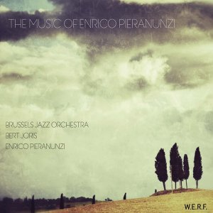 Brussels Jazz Orchestra & Enrico Pieranunzi & Bert Joris 歌手頭像