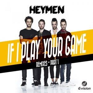 Heymen 歌手頭像