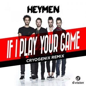 Heymen