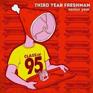 Third Year Freshman 歌手頭像