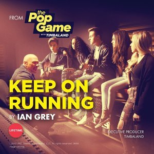 Ian Grey 歌手頭像