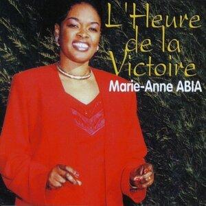 Marie-Anne Abia 歌手頭像