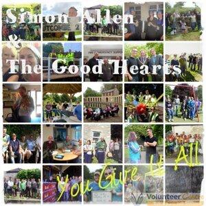 Simon Allen & the Good Hearts 歌手頭像