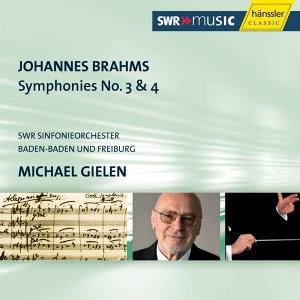 麥可吉倫、德國西南廣播交響樂團 歌手頭像