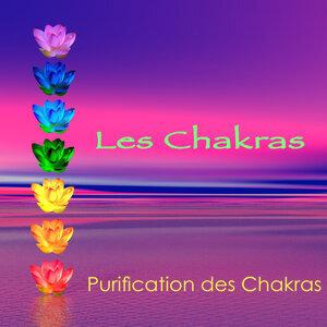 Chakras Yoga Spécialistes 歌手頭像