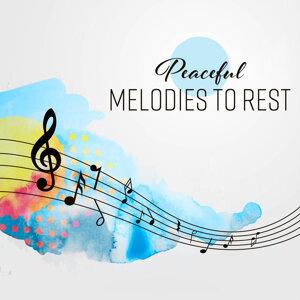 Relaxing Sounds Guru 歌手頭像