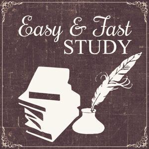 Exam Study Background Music Consort 歌手頭像