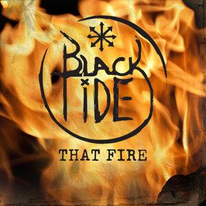 Black Tide (黑潮樂團) 歌手頭像