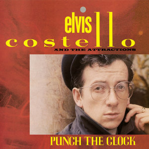Elvis Costello & The Attractions (皇帝艾維斯)