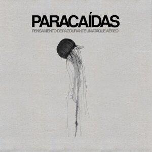 Paracaídas 歌手頭像