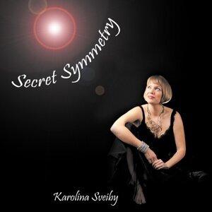 Karolina Sveiby 歌手頭像