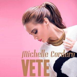Michelle Cordero 歌手頭像