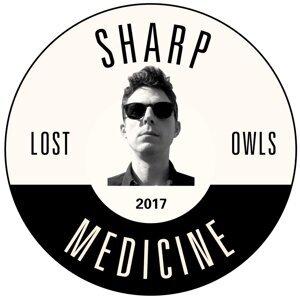 The Sharp Medicine 歌手頭像