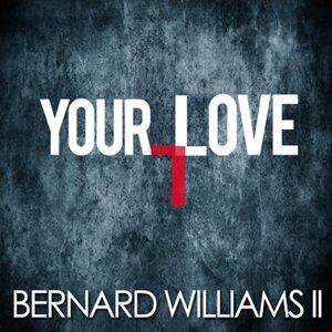 Bernard Williams II 歌手頭像