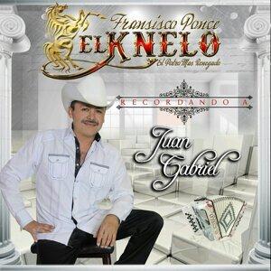 Fransisco Ponce el Knelo 歌手頭像
