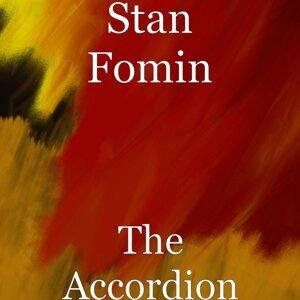 Stan Fomin 歌手頭像