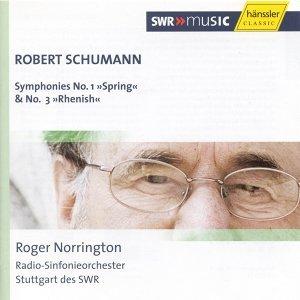 諾靈頓爵士指揮、司圖嘉特廣播交響樂團 歌手頭像