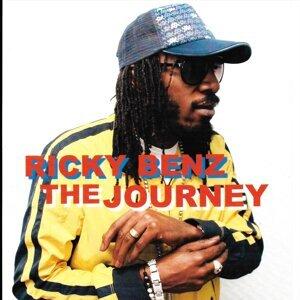 Ricky Benz 歌手頭像