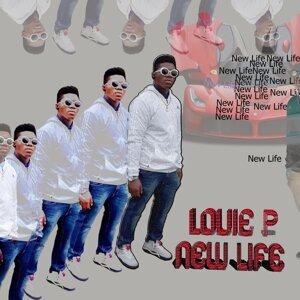 Louie P 歌手頭像