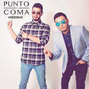 Punto & Coma 歌手頭像