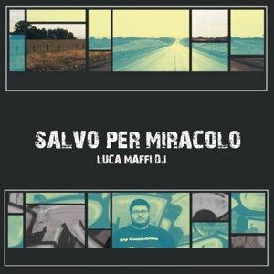 Luca Maffi DJ & RapGesuCristico 歌手頭像