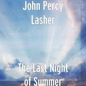 John Percy Lasher 歌手頭像