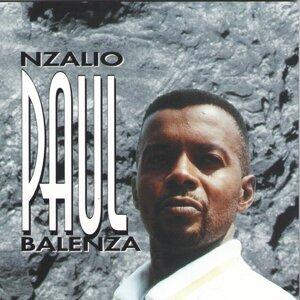 Paul Nzalio Balenza 歌手頭像