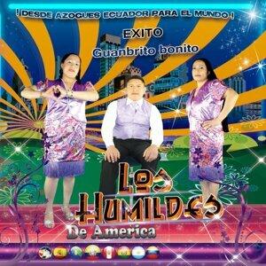 Los Humildes De America 歌手頭像