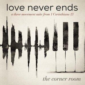 The Corner Room 歌手頭像
