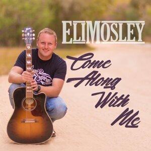 Eli Mosley 歌手頭像