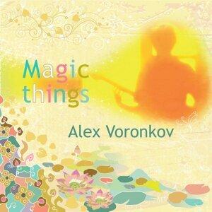 Alex Voronkov 歌手頭像
