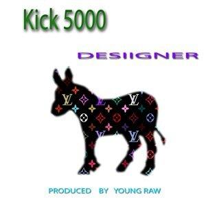 Kick 5000 歌手頭像