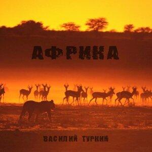 Василий Туркин 歌手頭像