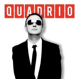 Johnny Quadrio 歌手頭像