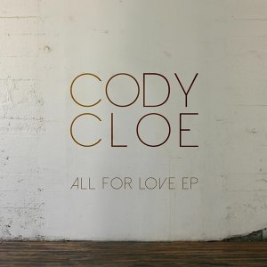 Cody Cloe 歌手頭像