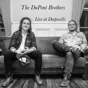 The DuPont Brothers 歌手頭像