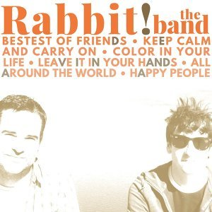 Rabbit! 歌手頭像