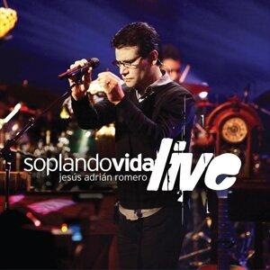 Jesús Adrián Romero 歌手頭像