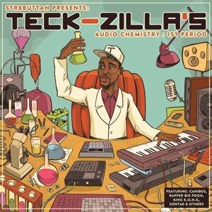 Teck-Zilla 歌手頭像